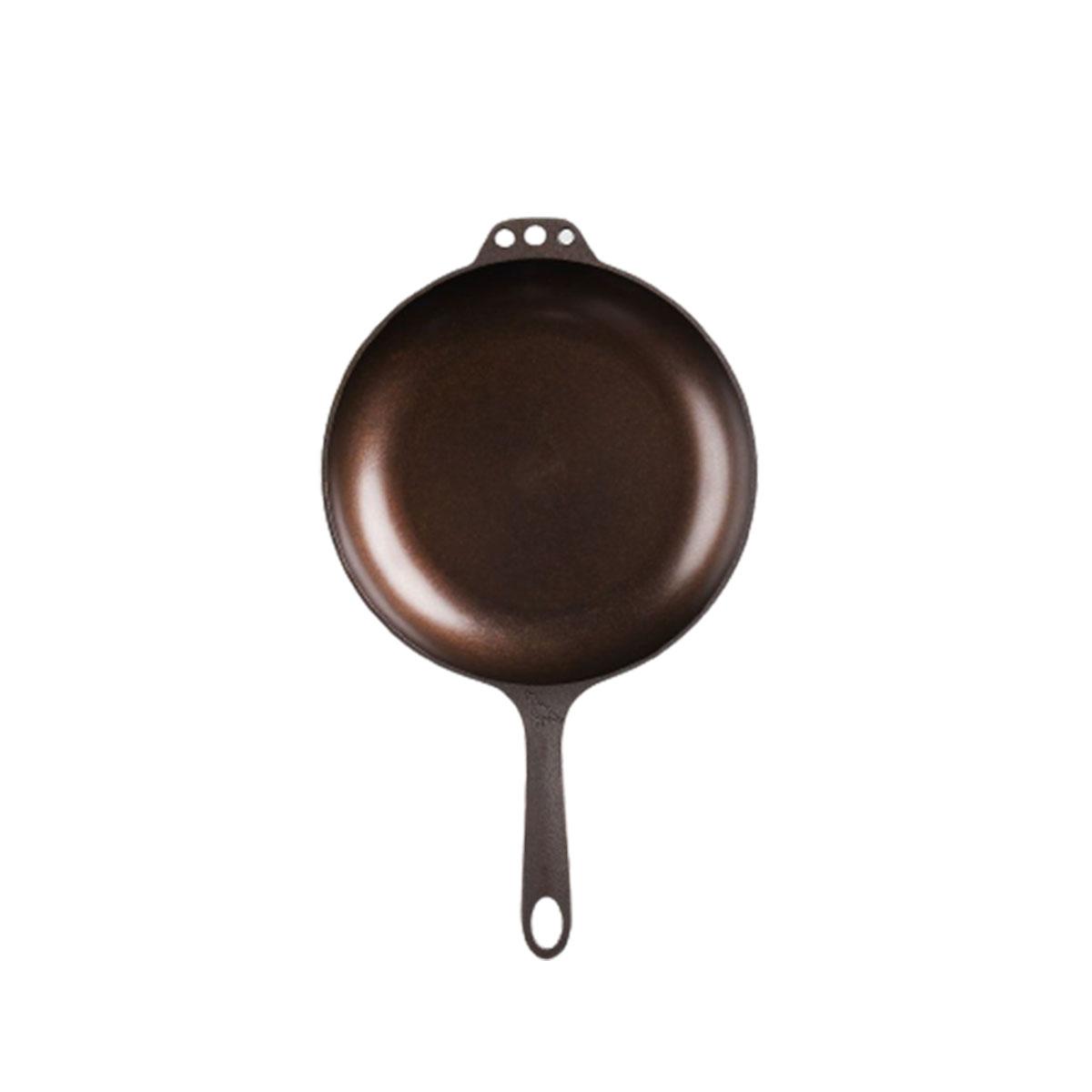Smithy pan