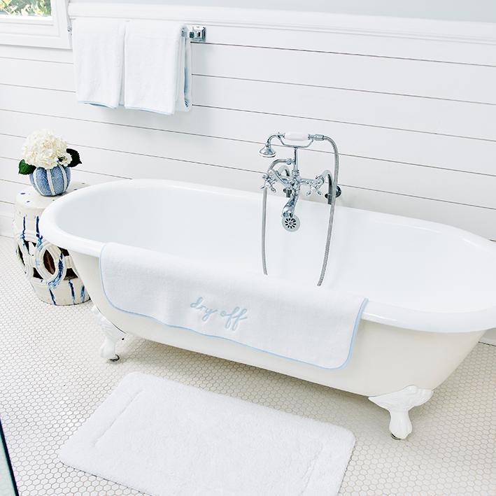 Weezie Bath Mats