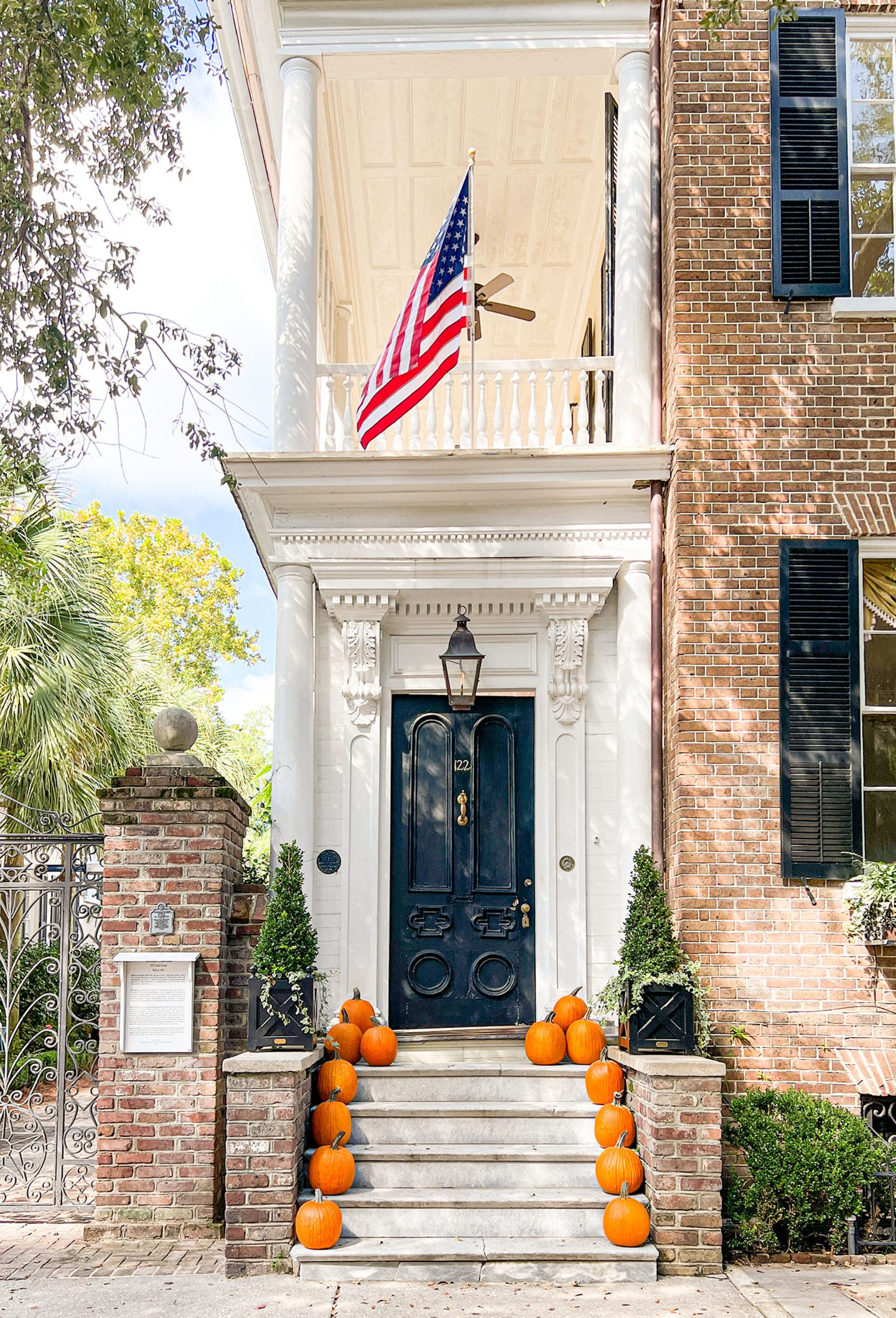 Charleston in the South | Monday Morning Musings | 181