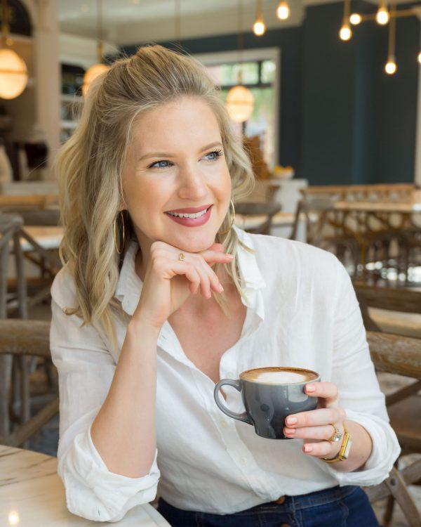 Ashley Brooke - Coffee Shop 1