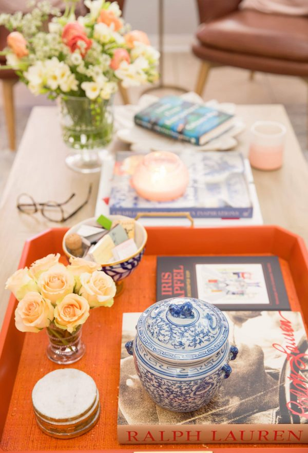 Ashley Brooke - How To Style a Coffee Table - 8
