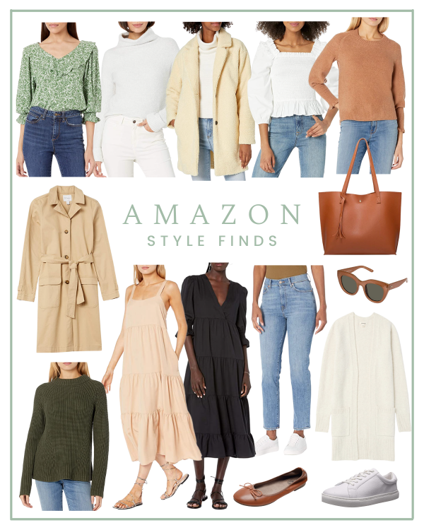 Amazon Style Finds