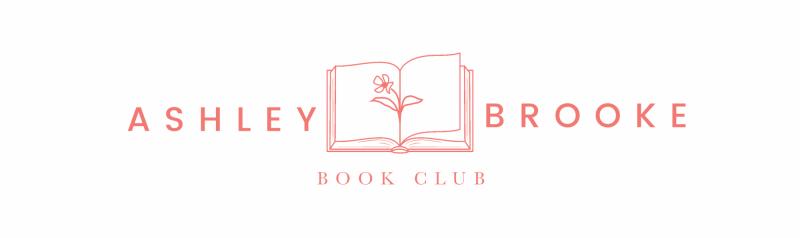 Ashley Brooke's Book Club | www.ashleybrookedesigns.com