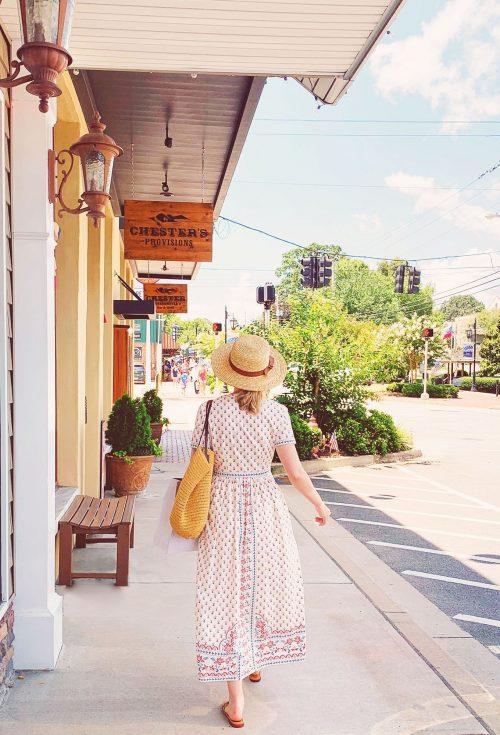 Gal Meets Glam Alisa Dress - Ashley Brooke - www.ashleybrookedesigns.com v