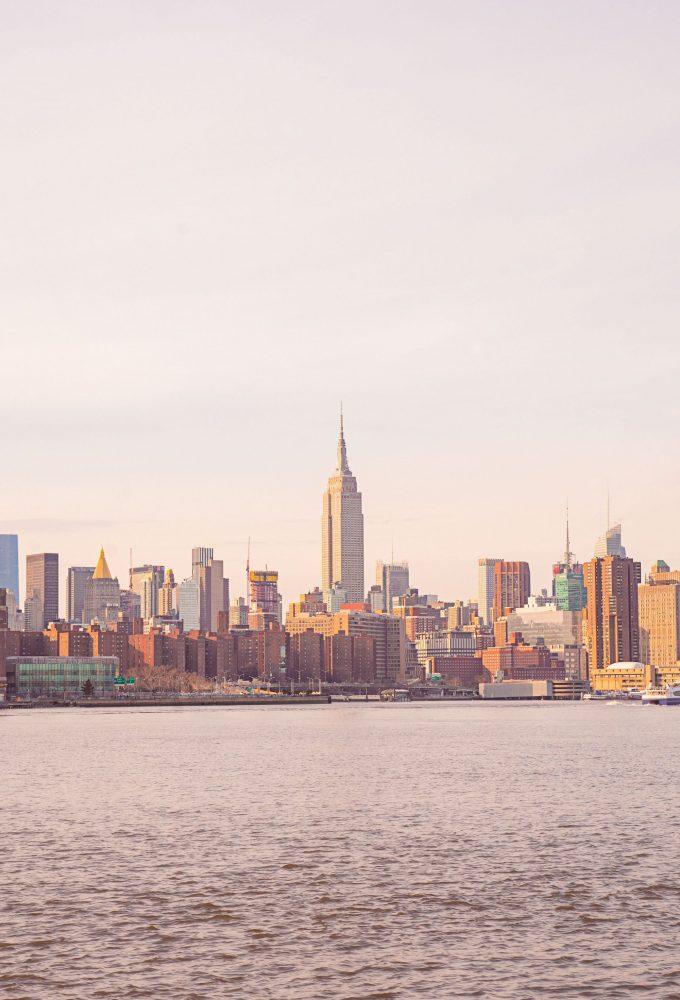 New York City - www.ashleybrookedesigns.com