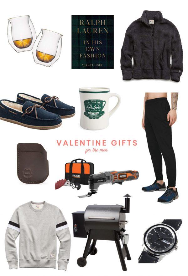 Valentine's Day Gift Ideas for Men 2020