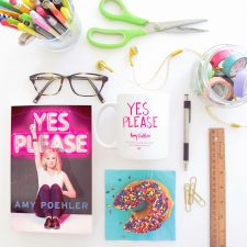 Amy Poehler 'Yes Please'