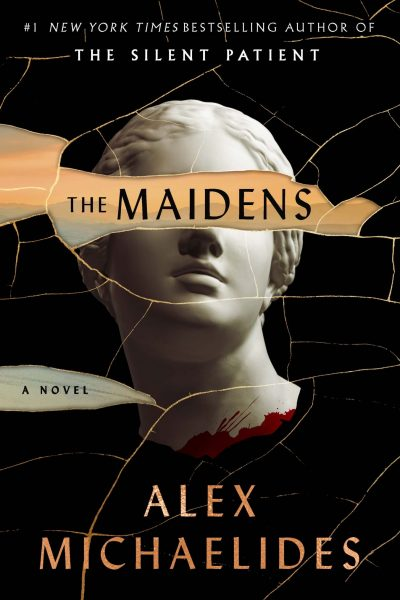 THRILLERS AND MYSTERY BOOKS FOR SUMMER